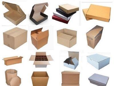 CVC Global - Công ty sản xuất thùng carton giá rẻ
